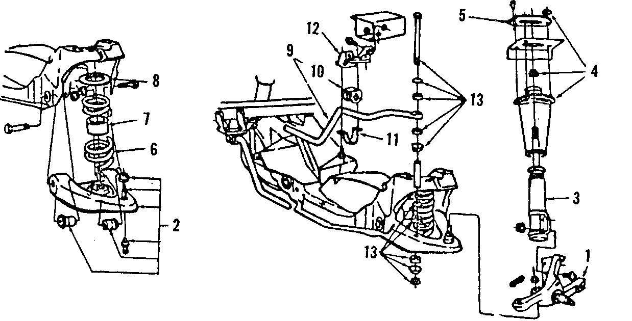 Mercury Marquis Wheel Bearing  Races