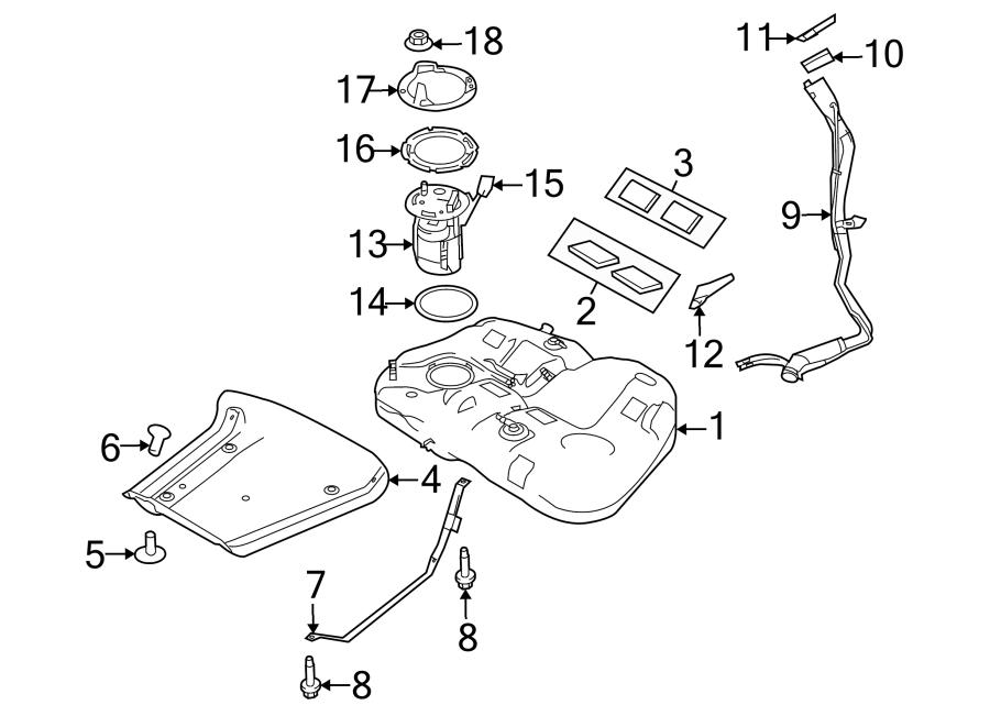 Diagram 2003 Ford Taurus Fuel System Diagram Full Version Hd Quality System Diagram Diagramdebrief Biorygen It